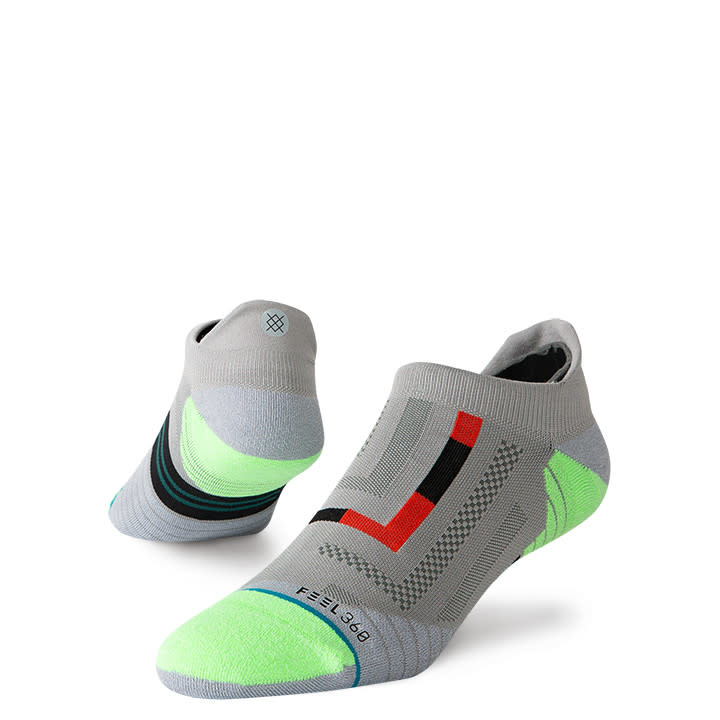 Stance Stance Pressure Tab Gray