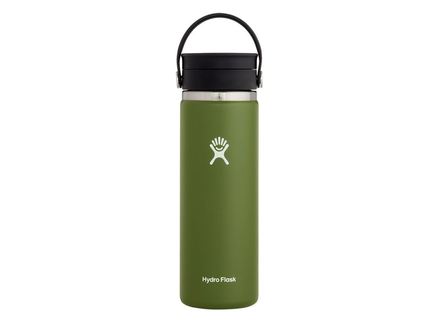 Hydro Flask 20 oz Wide Mouth w/ Sip Lid