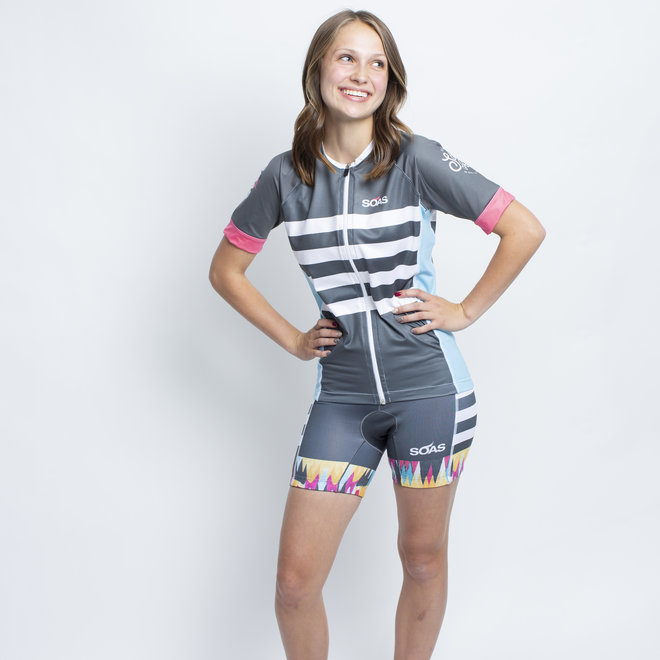 SOAS Cycling Jersey Blanket
