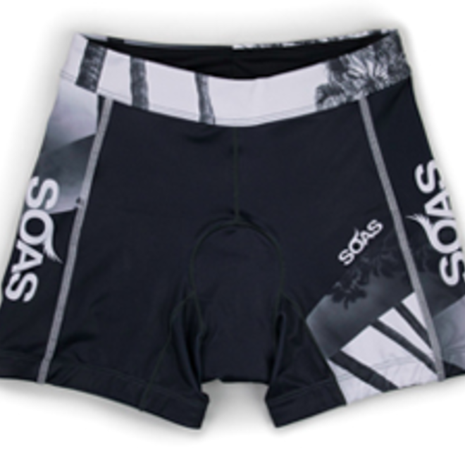 SOAS Tri Short Palm Springs
