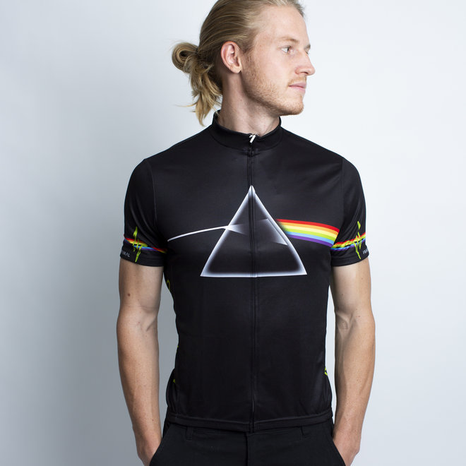 Pink Floyd The Dark Side of the Moon Men's Cycling Jersey