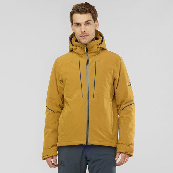 Salomon Edge Jacket Mens