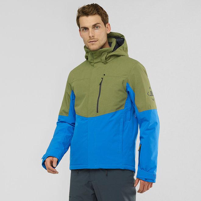 Salomon Speed Jacket Mens