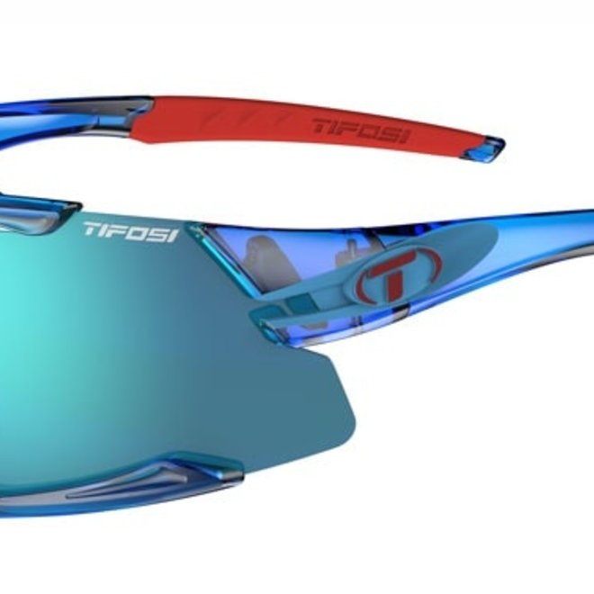 Aethon, Crystal Blue  Interchangeable Sunglasses