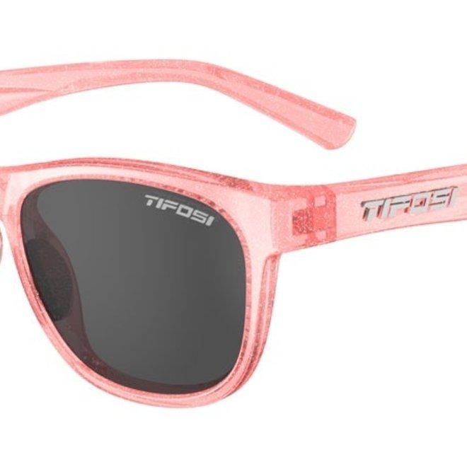 Swank Glitter, Pink Radiance Single Lens Sunglasses