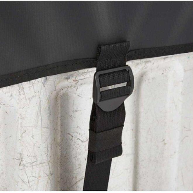 Yakima GateKeeper Tailgate Pad: Large Black