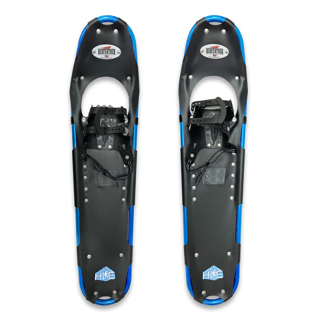 "Redfeather Snow Shoes - Hike Series 9.5"" X 36 Kit"