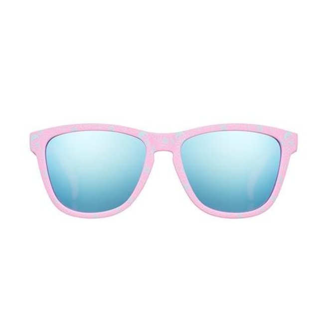 Goodr Sunnies with a chance of sprinkles