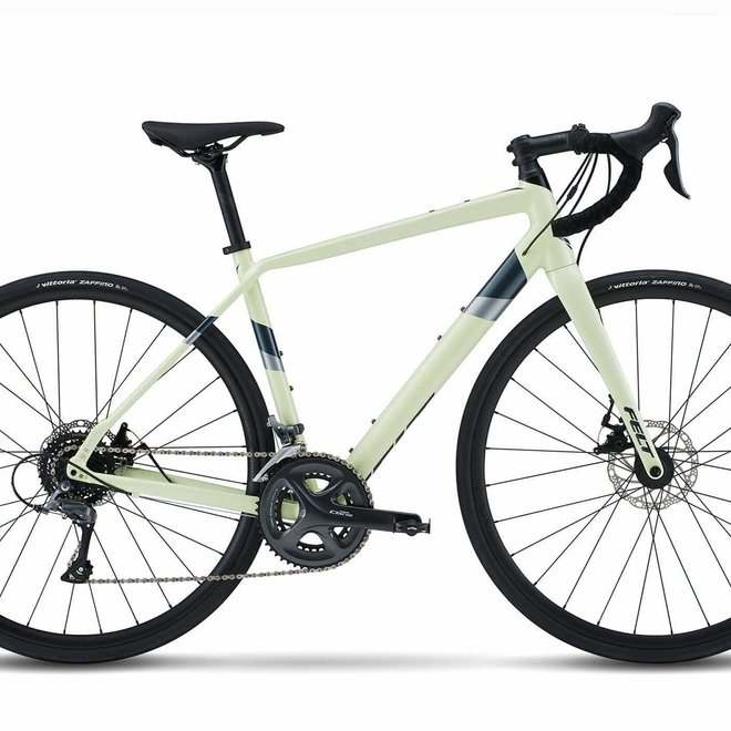2021 Felt VR60 Glow Green