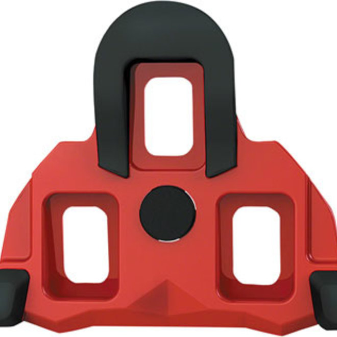 Exustar RSL 11 SPD-SL Cleats, 4.5 Degree Red