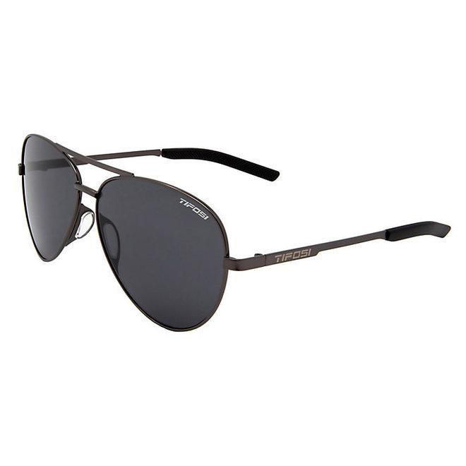 Shwae, Graphite Single Lens Sunglasses
