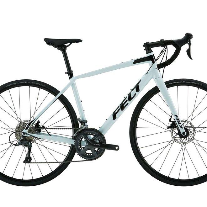 2020 Felt VR60 Vapor Blue (Black)