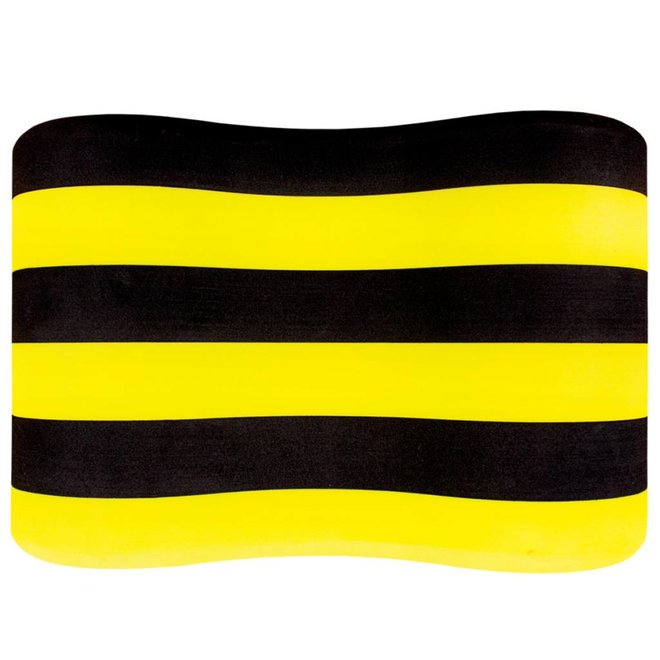 Foam Pull Buoy Yellow /Black Adult