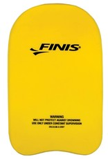 Finis Foam Kickboard  Yellow Adult