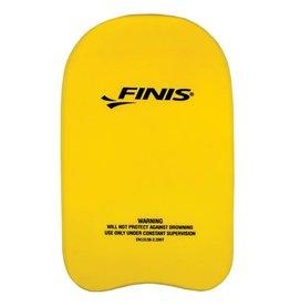 Finis Foam Kickboard  Yellow Adult