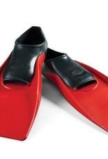 Finis Floating Fins Black/Red 9-11