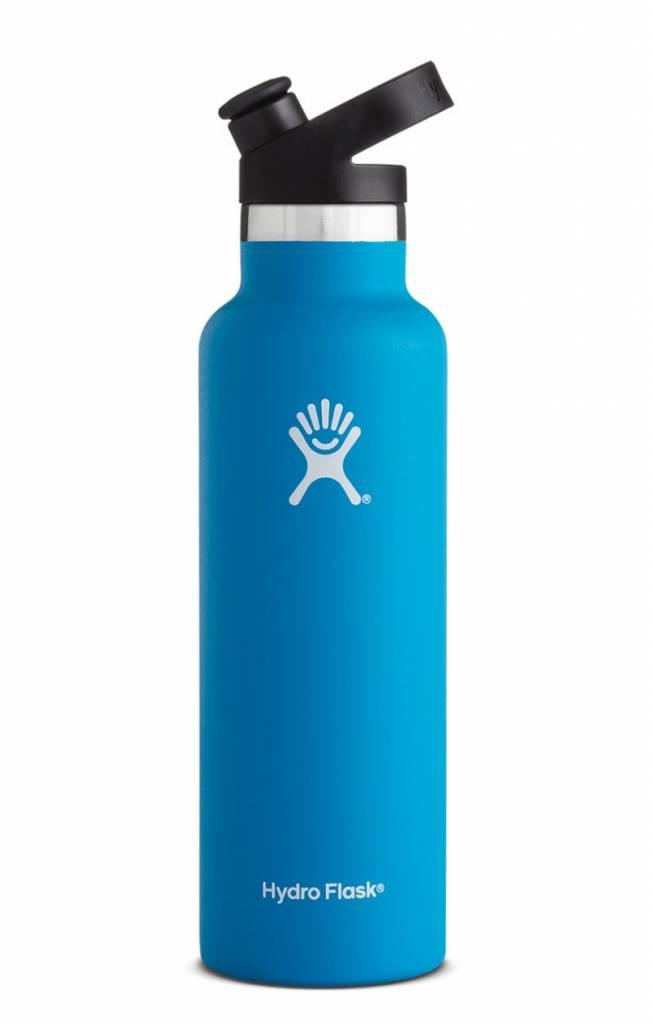 Hydro Flask Hydro Flask 21oz with Sport Cap