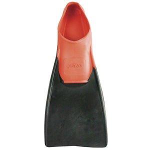 Finis Floating Fins Red/Black 3-5
