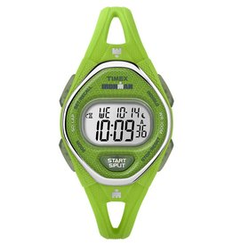 Timex Ironman Sleek - 50LP GREEN