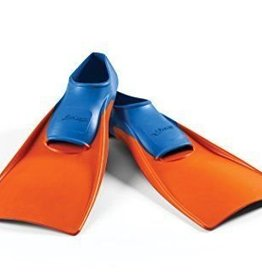 Finis Floating Fins Blue/Orange Jr 11-1