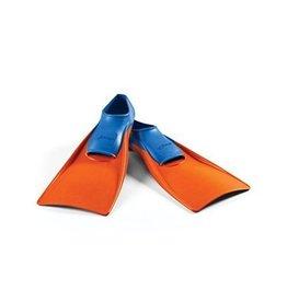 Finis Floating Fins Blue/Orange Jr 11-1