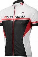 Louis Garneau EQUIPE  JERSEY 5G6 BLACK/RED S