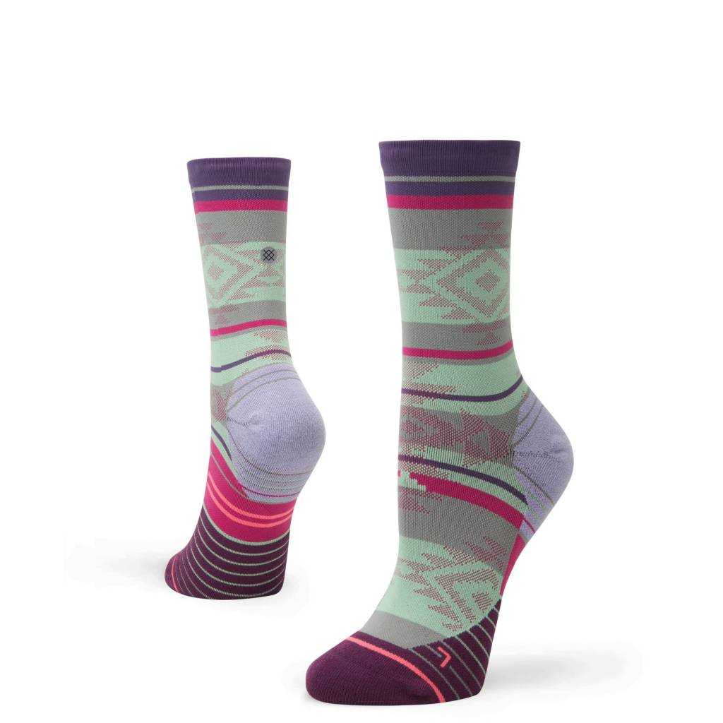 Stance Stance Motivation Crew W Sock