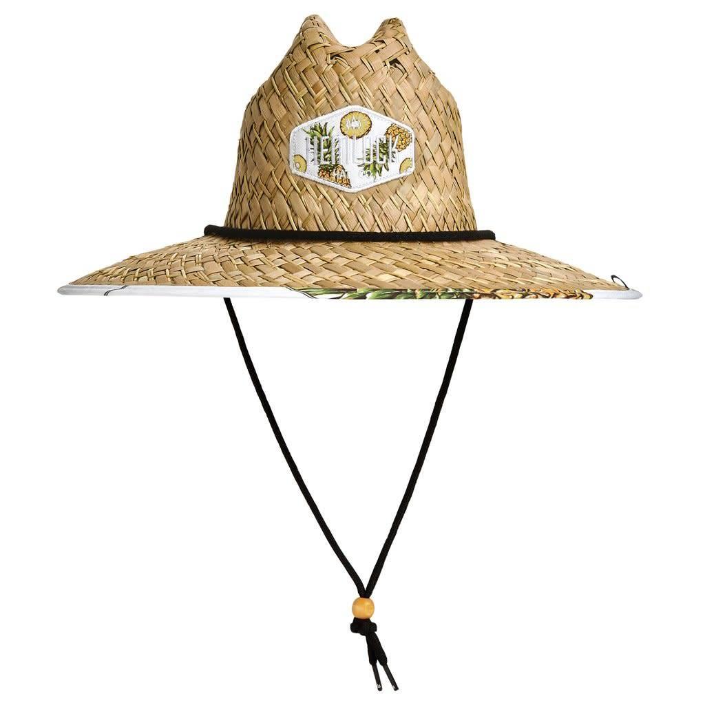 Hemlock Hats Hemlock Hat Bottoms Up