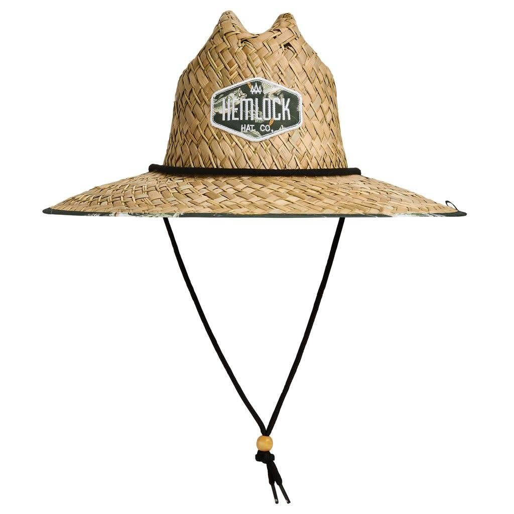 Hemlock Hats Hemlock Hat Big Mouth