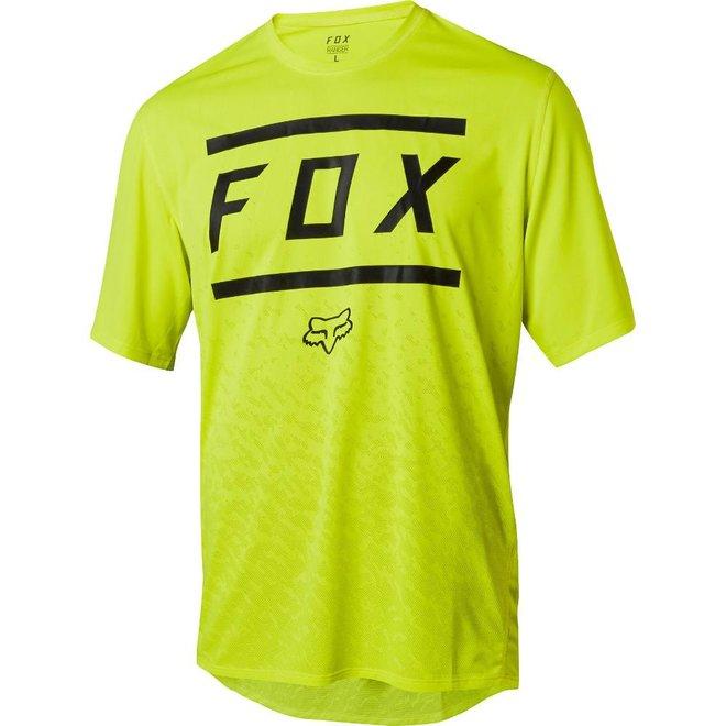 Fox Ranger SS Bars Jersey