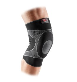 McDavid Knee Sleeve / 4 Way Elastic w/Gel