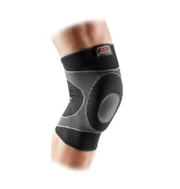 McDavid McDavid Knee Sleeve / 4 Way Elastic w/Gel