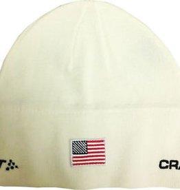 Craft Craft Race Hat w/Flag
