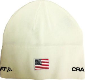 Craft Craft Race Hat w/Flag