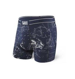 Saxx Underwear SAXX Vibe Boxer - Celestial Spaceman