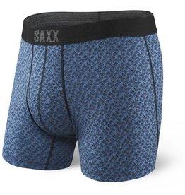 Saxx Underwear SAXX Platinum Boxer - Blue Bike Bazaar