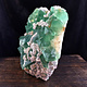 Green Fluorite Rough Specimen 4""