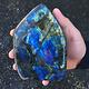"""-SOLD- Blue Labradorite 5"""" Polished Freeform"""