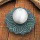 Selenite Sphere 30-40MM - Bin