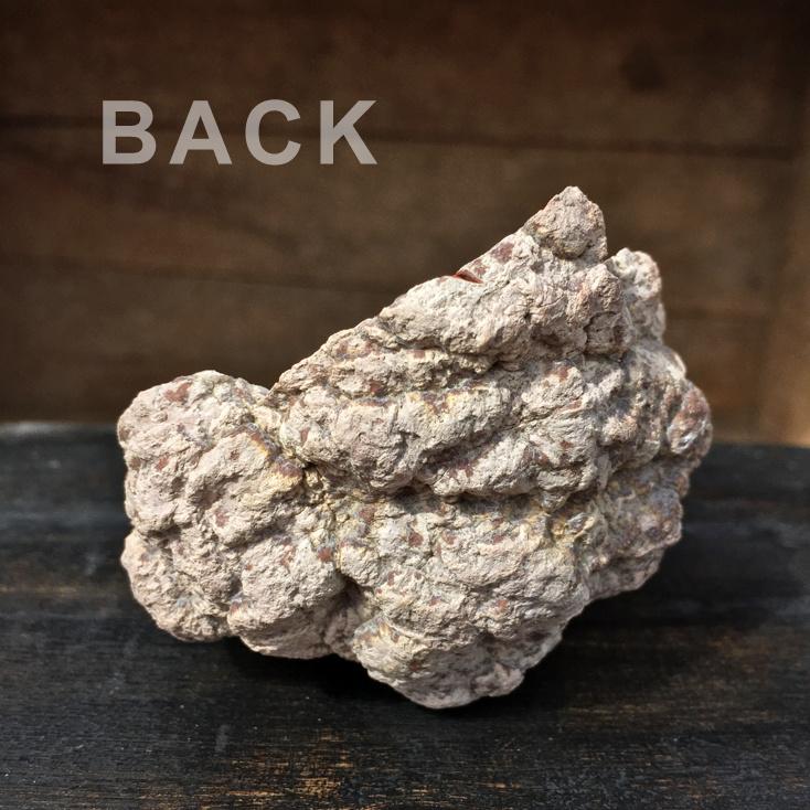 "Pink Amethyst 2.75"" Geode"