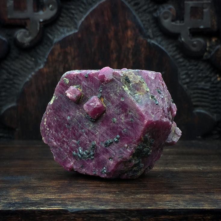 Ruby Crystal 95g