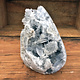 "Celestite Fine-Point 2lb 4.25"" Specimen"