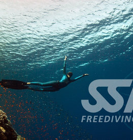 SSI Freediving Level 1 & 2 Course Combo