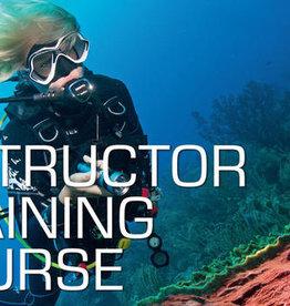 72 Aquatics Instructor Training Course (ITC) Tuition 2020