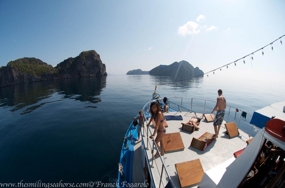 Thailand & Myanmar April 2021 Expedition - Undiscovered Mergui Archipelago