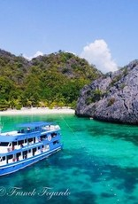 Thailand & Myanmar January 2022 Expedition - Undiscovered Mergui Archipelago
