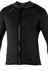 Bare EXOWEAR LS JACKET men's front zip