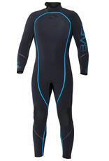 Bare 3mm Men's Reactive Full Wetsuit