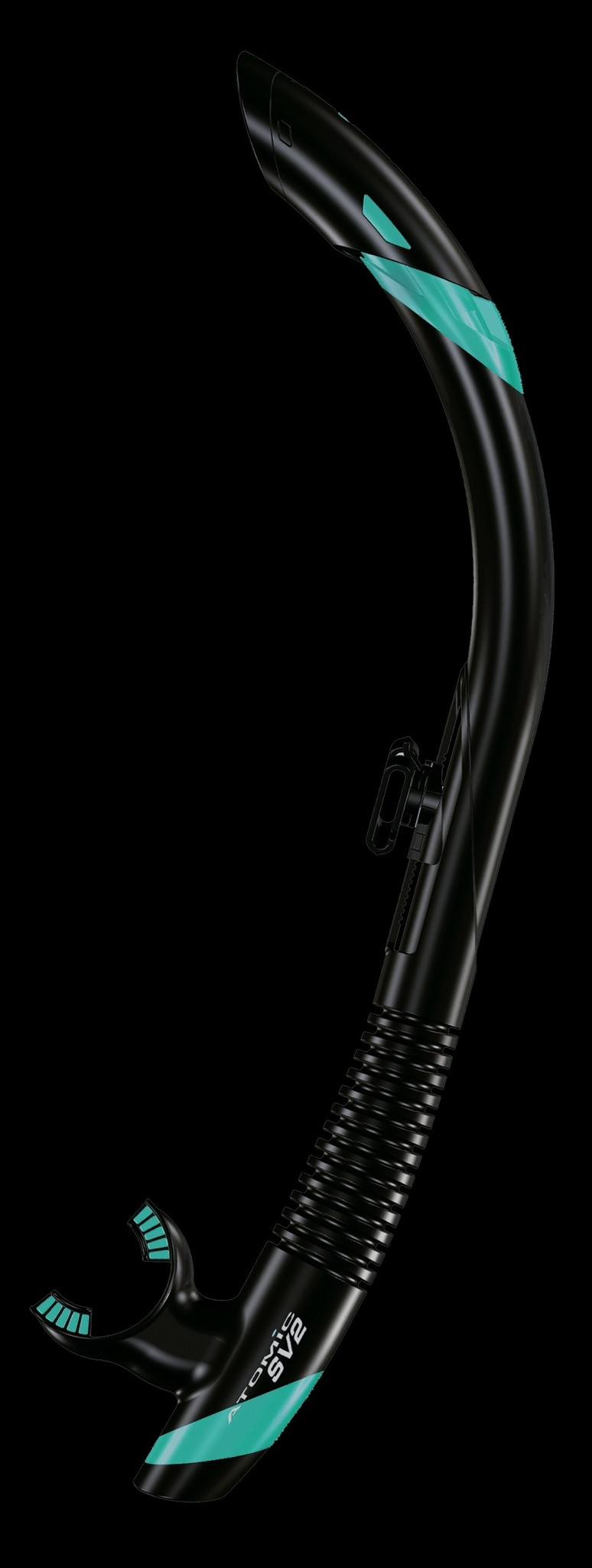 Atomic SV2 Flex Snorkel