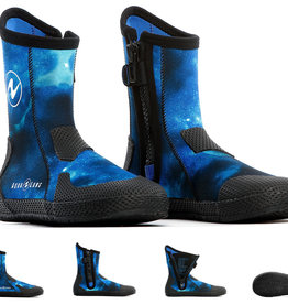Aqualung Superzip Boot